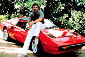 Ferrari 308 | Stars and Cars - Celebrity Car Blog