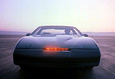 kitt_the_car